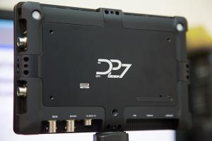 DP7-Pro 背面